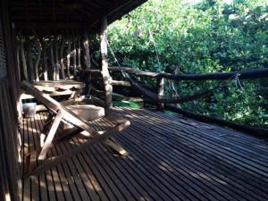 Tree Top Eco-Lodge, Lodge  Banlung - big - 19