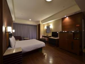 Goodness Plaza Hotel, Hotely  Taishan - big - 6