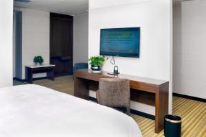 Xi'an Zhenmei Wenhua Yishu Hotel, Hotels  Xi'an - big - 7