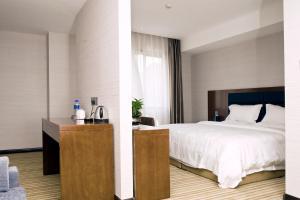 Xi'an Zhenmei Wenhua Yishu Hotel, Hotels  Xi'an - big - 10