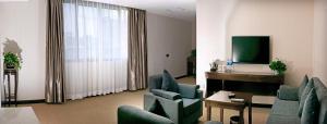 Xi'an Zhenmei Wenhua Yishu Hotel, Hotels  Xi'an - big - 14