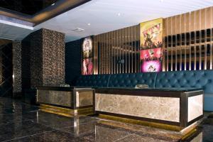 Xi'an Zhenmei Wenhua Yishu Hotel, Hotels  Xi'an - big - 13