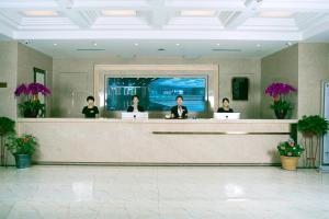 Xi'an Zhenmei Wenhua Yishu Hotel, Hotels  Xi'an - big - 5