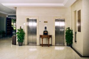 Xi'an Zhenmei Wenhua Yishu Hotel, Hotels  Xi'an - big - 15