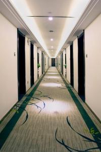 Xi'an Zhenmei Wenhua Yishu Hotel, Hotels  Xi'an - big - 2