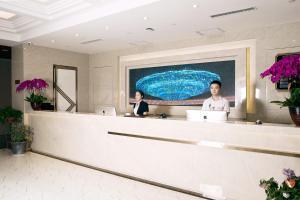 Xi'an Zhenmei Wenhua Yishu Hotel, Hotels  Xi'an - big - 8