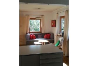Appartement Gilli, Apartmanok  Eggen - big - 17