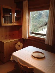 Appartement Gilli, Ferienwohnungen  Eggen - big - 15