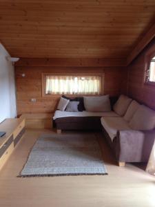 Appartement Gilli, Ferienwohnungen  Eggen - big - 12