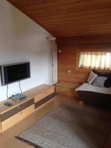 Appartement Gilli, Ferienwohnungen  Eggen - big - 9