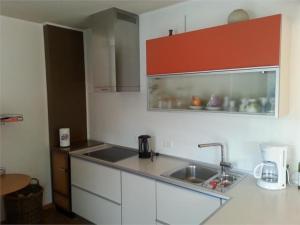 Appartement Gilli, Apartmanok  Eggen - big - 6