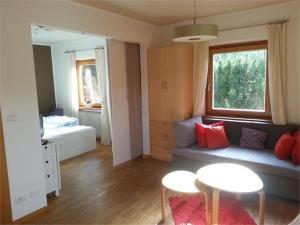 Appartement Gilli, Apartmanok  Eggen - big - 3