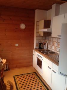 Appartement Gilli, Apartmanok  Eggen - big - 7