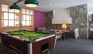 Hotel Club MMV Le Panorama - Les Deux Alpes