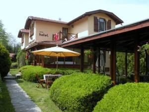 Kedikaya Butik Otel
