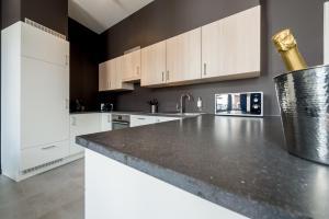 Smartflats Design - Cathédrale, Apartmány  Liège - big - 26