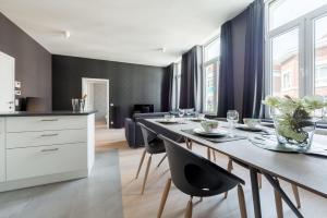 Smartflats Design - Cathédrale, Apartmány  Liège - big - 25