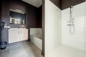 Smartflats Design - Cathédrale, Apartmány  Liège - big - 22