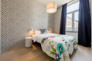 Smartflats Design - Cathédrale, Apartmány  Liège - big - 21