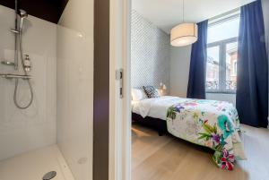 Smartflats Design - Cathédrale, Apartmány  Liège - big - 20