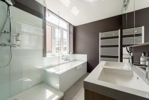 Smartflats Design - Cathédrale, Apartmány  Liège - big - 18