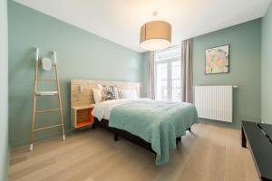 Smartflats Design - Cathédrale, Apartmány  Liège - big - 2