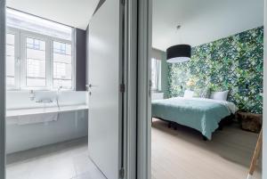 Smartflats Design - Cathédrale, Apartmány  Liège - big - 9