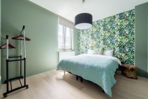 Smartflats Design - Cathédrale, Apartmány  Liège - big - 7