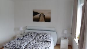 UpTown Appartements, Апартаменты  Дюссельдорф - big - 6