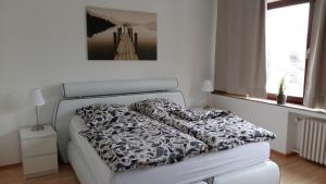 UpTown Appartements, Апартаменты  Дюссельдорф - big - 1