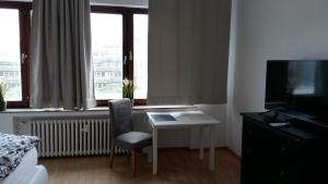 UpTown Appartements, Апартаменты  Дюссельдорф - big - 5
