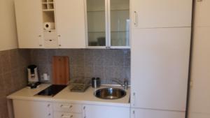 UpTown Appartements, Апартаменты  Дюссельдорф - big - 4