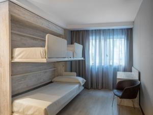 Catalonia Atenas, Отели  Барселона - big - 17