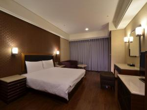 Goodness Plaza Hotel, Hotely  Taishan - big - 10