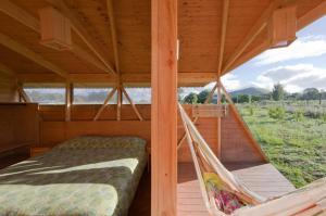 Morerava Eco Lodge, Chaty  Hanga Roa - big - 7