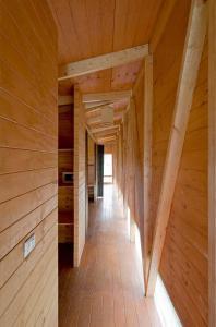Morerava Eco Lodge, Chaty  Hanga Roa - big - 12