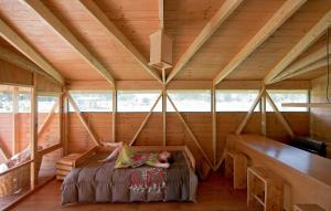 Morerava Eco Lodge, Chaty  Hanga Roa - big - 11