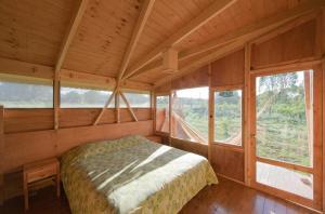 Morerava Eco Lodge, Chaty  Hanga Roa - big - 13