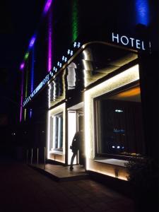 Arctic Light Hotel (6 of 68)