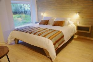 Barrica Lodge, Bed & Breakfast  Santa Cruz - big - 4
