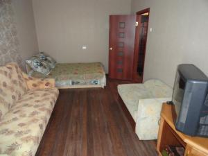 Bon Voyazh Apartments, Apartmanok  Velikije Luki - big - 6