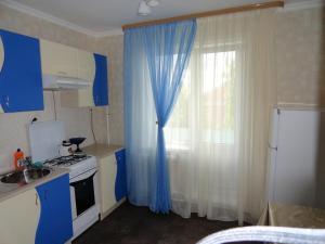 Bon Voyazh Apartments, Appartamenti  Velikiye Luki - big - 3