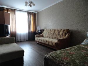 Bon Voyazh Apartments, Appartamenti  Velikiye Luki - big - 4