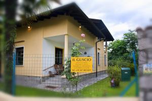 Il Guscio - AbcAlberghi.com