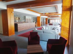 Appart'Hotel Odalys Prestige Eden, Apartmanhotelek  Arc 1800 - big - 26
