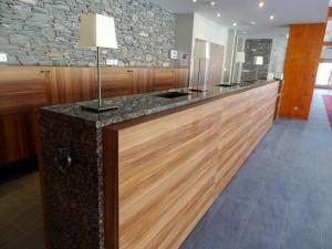 Appart'Hotel Odalys Prestige Eden, Apartmanhotelek  Arc 1800 - big - 25