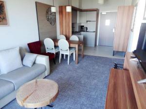 Appart'Hotel Odalys Prestige Eden, Apartmanhotelek  Arc 1800 - big - 38