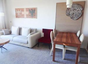 Appart'Hotel Odalys Prestige Eden, Apartmanhotelek  Arc 1800 - big - 30