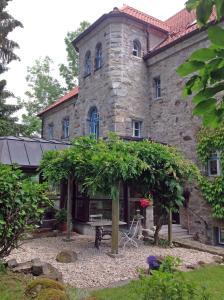 Villa Breitenberg, Гостевые дома  Breitenberg - big - 29