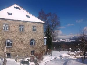 Villa Breitenberg, Гостевые дома  Breitenberg - big - 27
